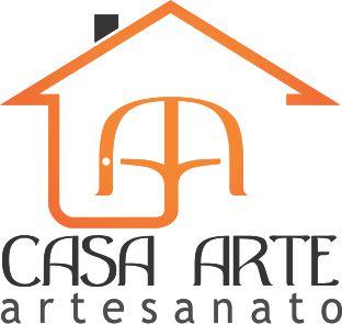 Casa Arte Artesanato Logo