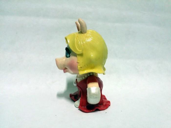 Pig Muppet Baby de Biscuit
