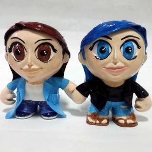 Gabi Toy Art de Biscuit