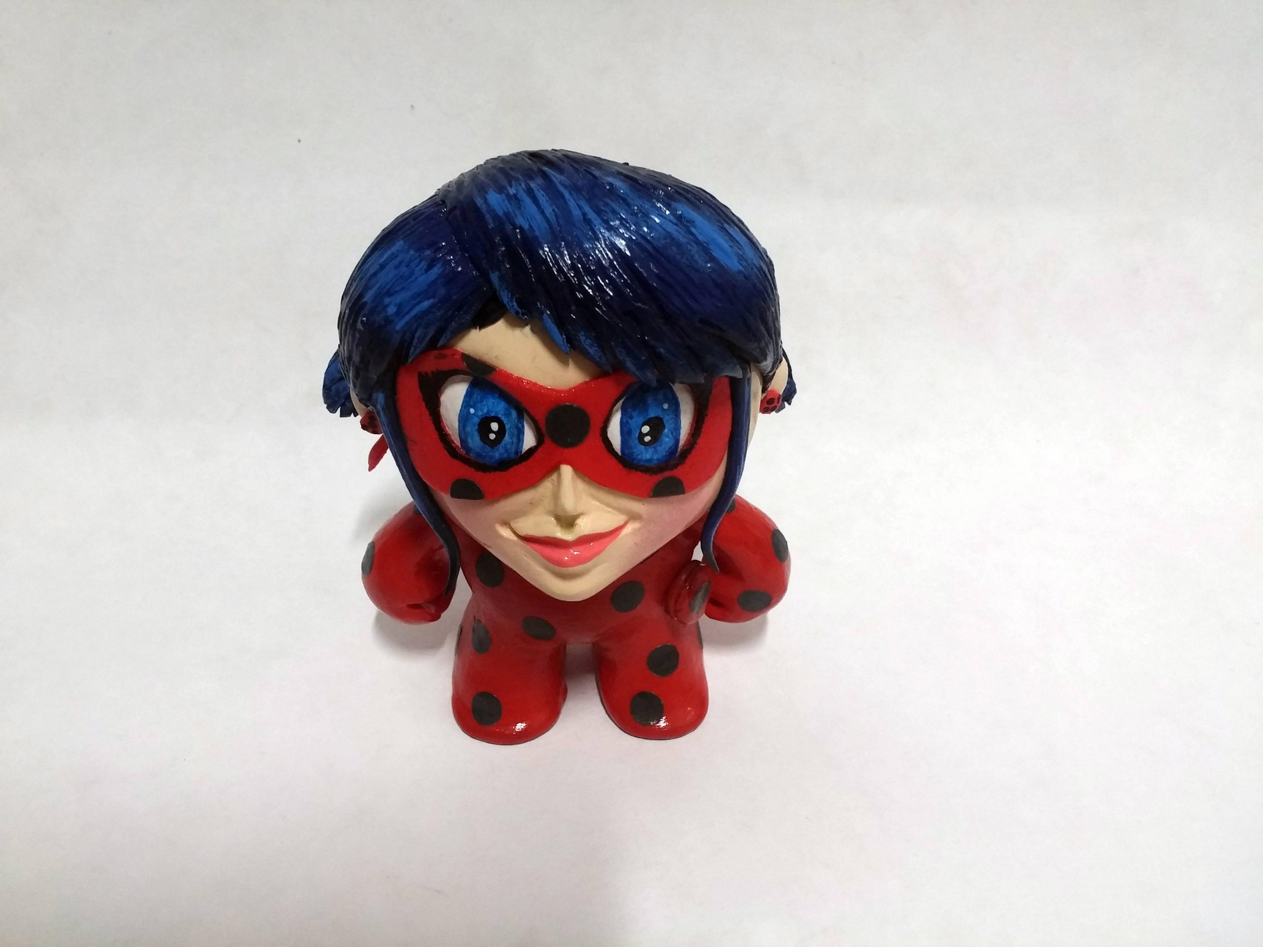 Lady Bug de Biscuit