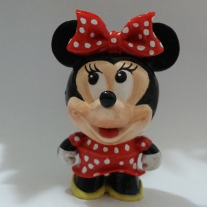 Minnie Mouse de Biscuit