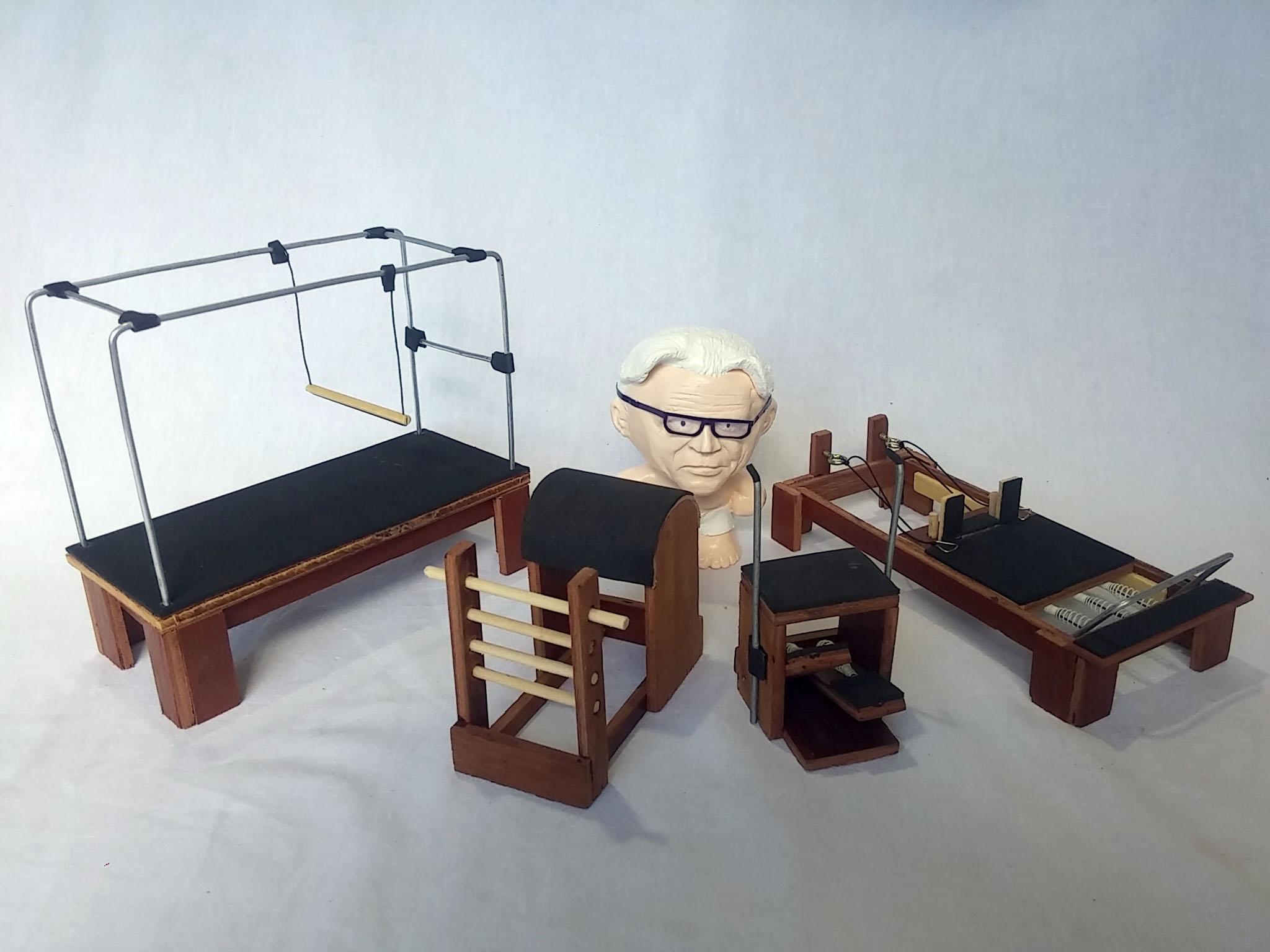 Mini Studio de Pilates